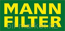 MANN FILTER Фильтр топливный  50*23*40*41 сетка MAN PU50z, фото 2