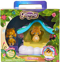 Домик Глимтерн Glimmies с эксклюзивной куклой