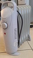 Радиатор масляный OFR 17-7 (0,9 кBт) (для помещений до 12 м²), фото 1