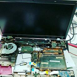 Ремонт ноутбука Samsung. 5