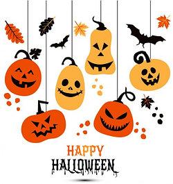 Хэллоуин товары для праздника