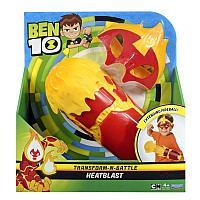 Ben 10 Боевое снаряжение Человек-огонь