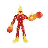 Ben 10 Фигурка 12.5 см Человек-огонь