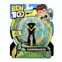 Ben10 Фигурка 16см (свет, звук) Алмаз