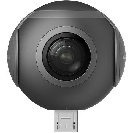 Камера для съемки видео 360 градусов Insta360 Air для телефонов Android, фото 2
