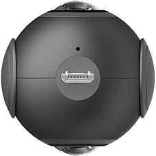 Камера для съемки видео 360 градусов Insta360 Air для телефонов Android, фото 3