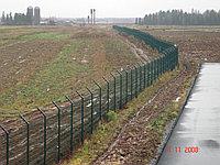 Ограждения для пастбищ и сельскохозяйственных угодий, фото 1