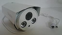 IP уличная видеокамера Tehnics   2Mp