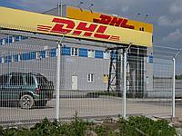 Ограждения для промышленных комплексов, фото 1