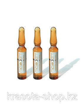 Коктейль для ревитализации кожи лица Mesoderm, 5мл (упак 5шт)