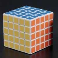 Кубик-Рубика «5*5»