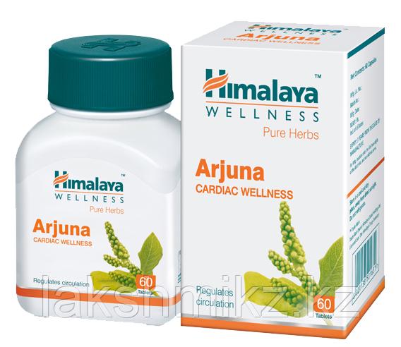 Арджуна (Arjuna Himalaya)- сердечный тоник