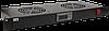 """ITK 19"""" вентил. модуль 1U 2 вентилятора с цифровым термостатом"""