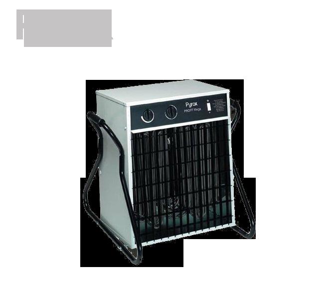 Тепловая пушка Pyrox: PRO2043 (20 кВт)