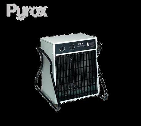 Тепловая пушка Pyrox: PRO 943 (9 кВт), фото 2