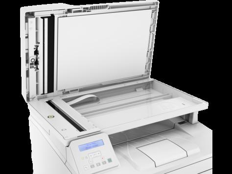 МФУ HP LaserJet Pro MFP M227sdn G3Q74A, принтер, сканер, копир,  А4, 28 стр/мин, дуплекс, USB, Ethernet