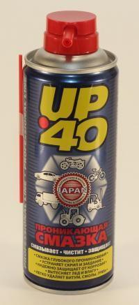 UP - 40, 230 мл