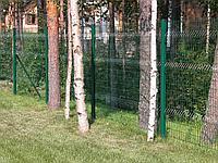 Ограждения для садов, парковых зон, газонов, фото 1