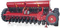 Сеялка зерновая ASTRA 3,6B-06 (вариатор, пальцевый загортач, прикатка)