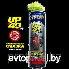 UP - 40 Pro, 500 мл
