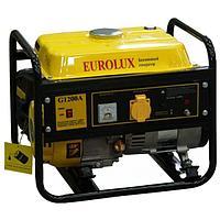 Бензиновый генератор Eurolux G1200A