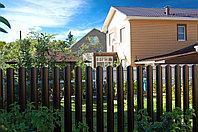 Ограждения для садовых и дачных массивов, фото 1