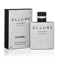 "Chanel ""Allure Homme Sport"" 100 ml"