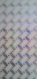 Пластиковая панель для потолка (049)