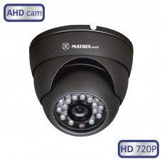 Антивандальная мультигибридная видеокамера MATRIX MT-DG720AHD20, фото 2
