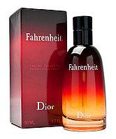 """Christian Dior """"Dior Fahrenheit"""" 100 ml"""