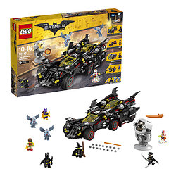 Lego Batman Movie : Крутой Бэтмобиль 70917