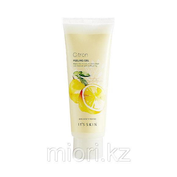 Пилинг-гель с экстрактом цитрона It's Skin Citron Cleansing Peeling