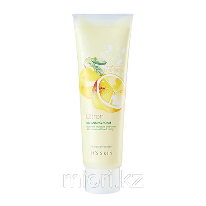 Очищающая пенка It's Skin Citron Cleansing Foam