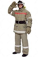 Боевая одежда пожарного 2