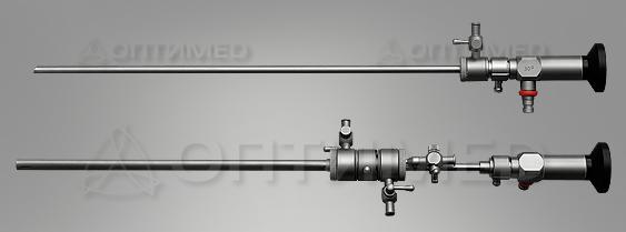 Гистероскоп операционный ГиО-ВС-01
