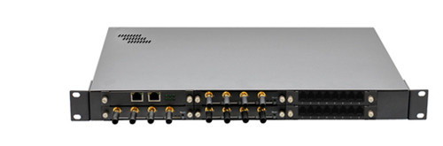 Гибридные GSM-VoIP шлюзы