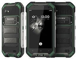 Blackview BV6000s Ультра-защищённый смартфон