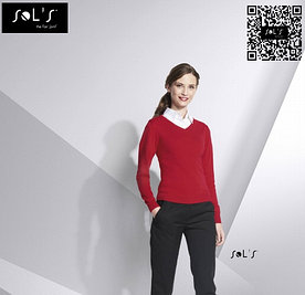 Женский свитер GALAXY WOMEN (Sols)