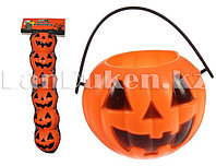 Набор конфетниц на Хэллоуин (6 штук)