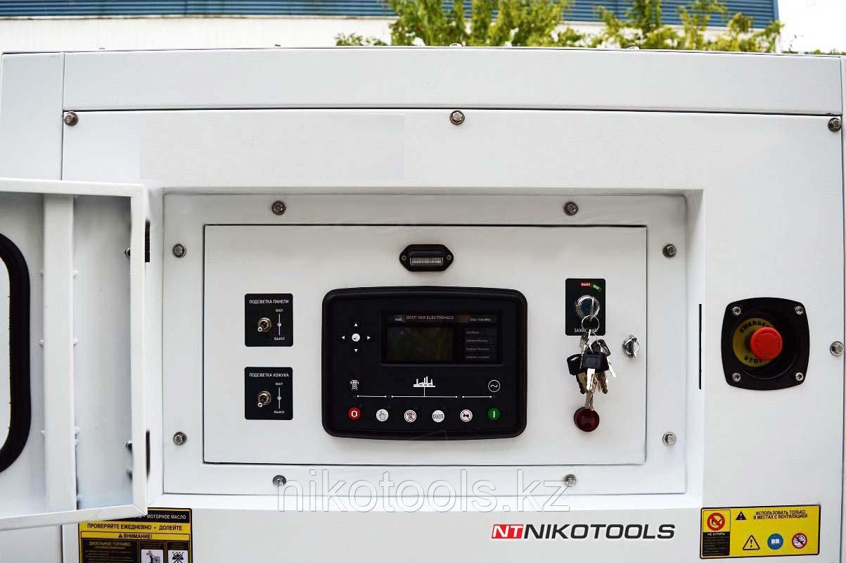 Блок АВР для генератора Alteco до 200 кВт/315А
