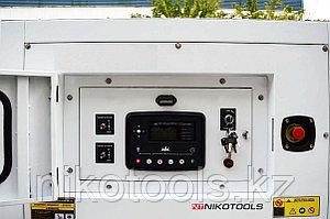 Блок АВР для генератора Alteco до 125 кВт/200А