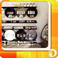 Комплексное торговое и выставочное оборудование, фото 1