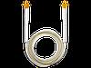 """Гидроуровень STAYER """"MASTER"""" с усиленной измерительной колбой большого размера, d 6мм, 20м"""