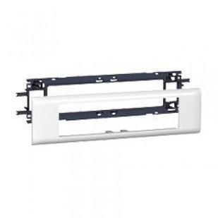 10958 - Суппорт/Рамка 8 Модулей DLP Крышка 65мм
