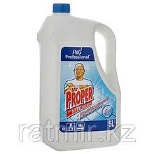 Мистер Пропер моющая жидкость 5 л.
