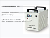 Чиллер CW3000, фото 2