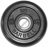 Barbell Олимпийские диски 1,25 кг 51 мм