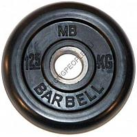 Barbell диски 1,25 кг 31 мм