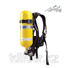 Дыхательный аппарат со сжатым воздухом Dräger PSS 4000