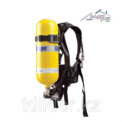 Дыхательный аппарат со сжатым воздухом Dräger PSS 3000
